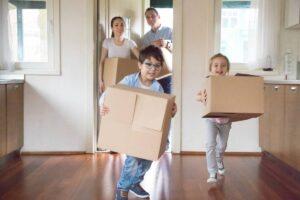 Wohnungsräumung Kölliken