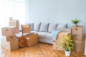 Wohnungsräumung Luzern